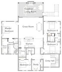 view orientated coastal house plans perch collection u2014 flatfish