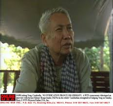 biography of famous person in cambodia biography of pol pot leader of the khmer rouge