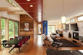 eco friendly modern house design combines energy efficient