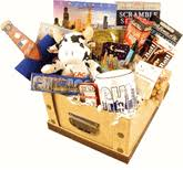 gift baskets chicago chicago gift baskets souvenirs gifts favors travel books