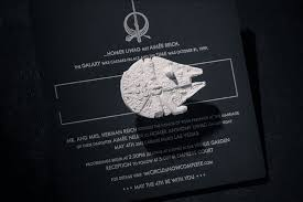 wars wedding invitations wars wedding invitation trumps all other invitations bit rebels