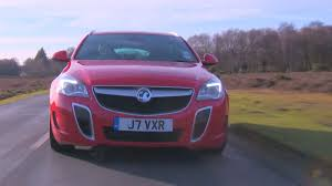 vauxhall vxr vauxhall insignia vxr supersport unexpected power roadshow