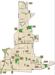 hurst map park list locations city of hurst tx