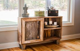 Pallet Console Table Remarkable Industrial Material Ideas With Reclaimed Pallet Wooden