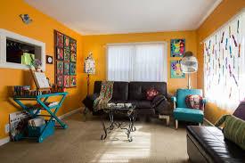 Living Room Art House Vallejo Art House Home