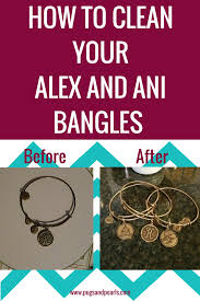 alex and ani black friday pugs u0026 pearls how to clean your tarnished alex and ani bracelets