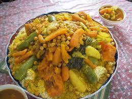 legumes cuisine couscous aux sept légumes recipe moroccan couscous with seven