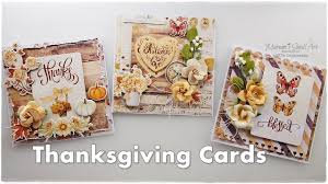 thanksgiving cards ideas for beginners maremi s small