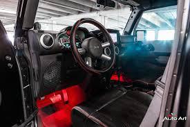custom jeep interior jeep wrangler deng u2014 the auto art