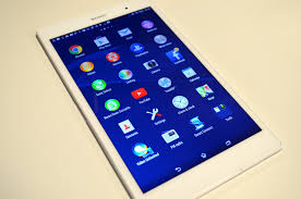 sony xperia z3 tablet compact android 6 0 1 marshmallow update