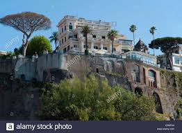 Cliffside Restaurant Italy by Sorrento Italy Hotels Stock Photos U0026 Sorrento Italy Hotels Stock