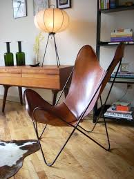 Vintage Butterfly Chair Leather Butterfly Chairs U2013 Classical And Still Elegant