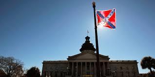 Don T Tread On Me Confederate Flag The Confederate Flag Isn U0027t Budging From South Carolina U0027s Capitol