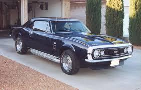 67 yenko camaro for sale 1967 1969 camaro factory paint