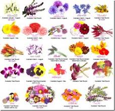 wedding flowers list the b list wedding flowers by month archives the b list