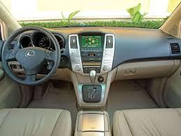 lexus rx 400h facelift lexus 400h suv u2013 idea di immagine auto