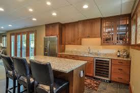 erik u0026 beth u0027s basement remodel pictures home remodeling
