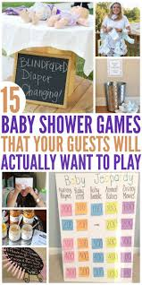 Baby Shower Funny Pics