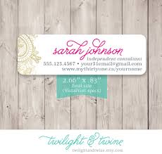 thirtyone catalog label sticker gold lace custom pdf