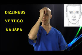 light headed and ears ringing top 2 acupressure points to get rid of vertigo dizziness dr