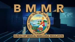 bureau of change no more bmmr what a bummer calif bureau of marijuana