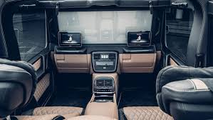 first drive mercedes maybach g650 laundalet first drives bbc