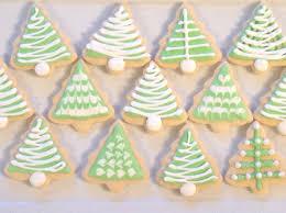 dawn u0027s recipes vanilla almond sugar cookies with royal icing