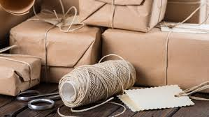 recycled wrapping paper what can you recycle this christmas cma ecocycle