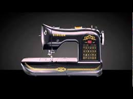 singer sewing machine black friday singer 160 limited edition sewing machine youtube