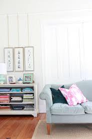 monday makeover styling bookshelves u2013