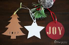 handmade christmas ornaments handmade christmas ornaments from leather designer trapped in a