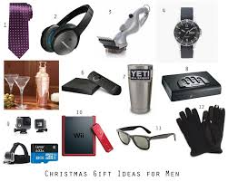 gift for husband for christmas part 25 christmas gift ideas for