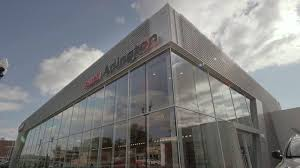 audi arlington va audi arlington audi service center dealership ratings