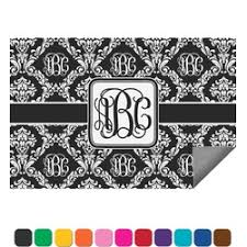 Monogrammed Rugs Outdoor by Indoor Outdoor Rug Design Your Own Youcustomizeit