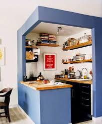cuisine avec étagères ouvertes dans la cuisine 53 idées photos