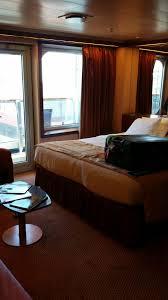 ocean suite 7248 carnival triumph 5 day review food