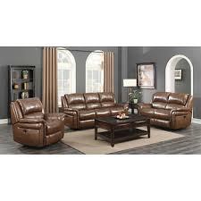 leather recliners costco