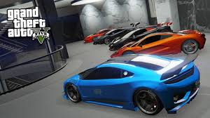 import export dlc 60 car garage showcase most expensive one