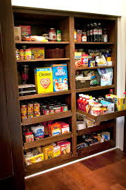 7 steps to pantry perfection