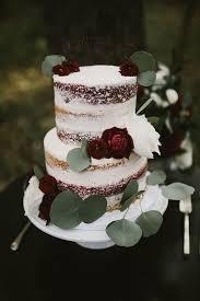 a crowd pleasing trend the red velvet wedding cake onefabday com