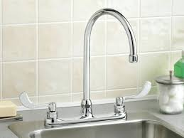 wall mounted kitchen sink faucets unique kitchen faucets large size of kitchen faucets white