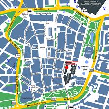 map of leipzig additional information 2nd physics of cancer symposium