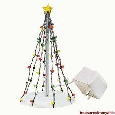 mini lights for christmas village 52 best christmas village love images on pinterest christmas