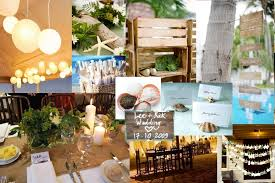 caribbean themed wedding ideas emelin s fall tree leaves theme wedding autumn fall place