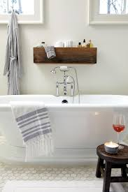3 ways to use our scatola organizer how to decorate ballard designs scatola wall mounted organizer for your bathroom