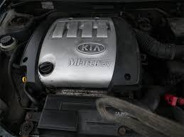 Kia Mk Kia Carens Mk2 Fj 2002 2018 1 6 1594cc 16v Ga6d Petrol Engine