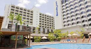 city hotels in america barcelo com