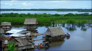 floating houses amazon river boat adventure for women peru nov 19 22 kirsten koza