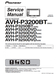 pioneer avh x1500dvd wiring diagram with wiring diagram pioneer