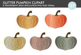 glitter pumpkins pumpkin clipart thanksgiving clipart pumpkins